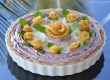 Okinawan Poteto Tarte